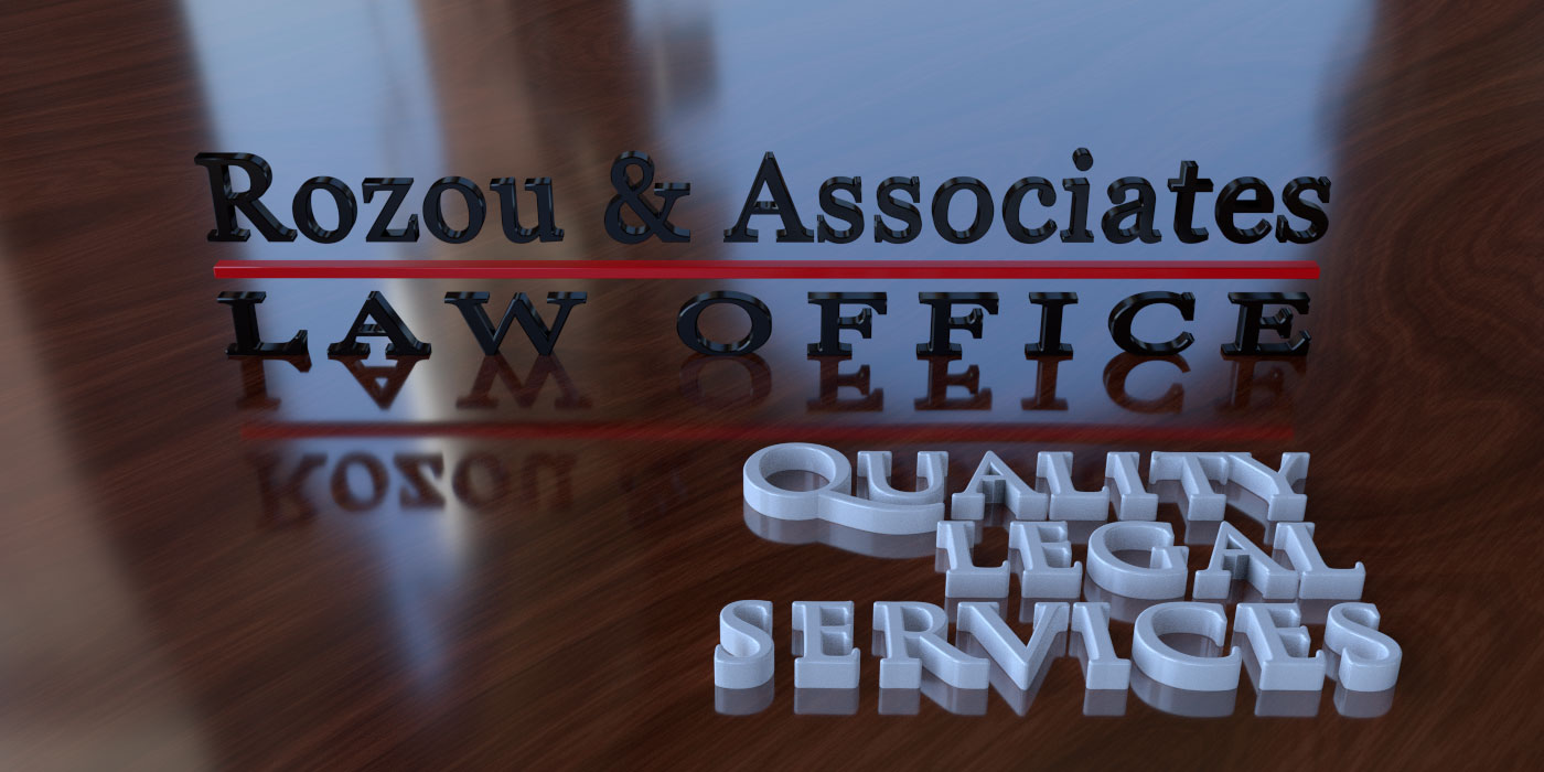 Rozou and Associates Law Firm is located in Thessaloniki - Greece.